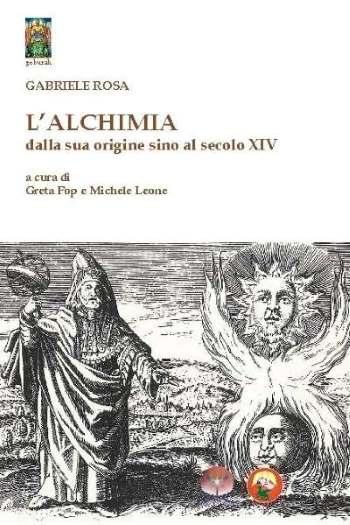Libro-L'Alchimia dalla sua origine sino al sec. XIV