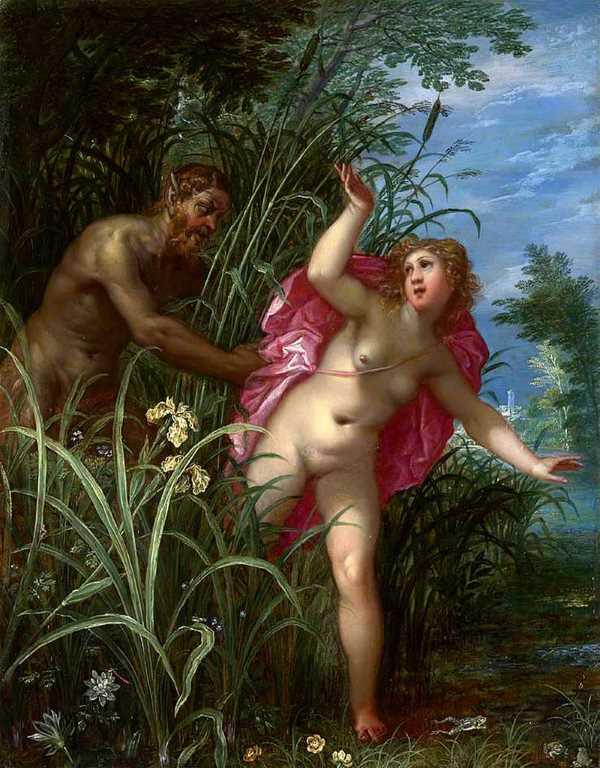 Pan e Aletheia