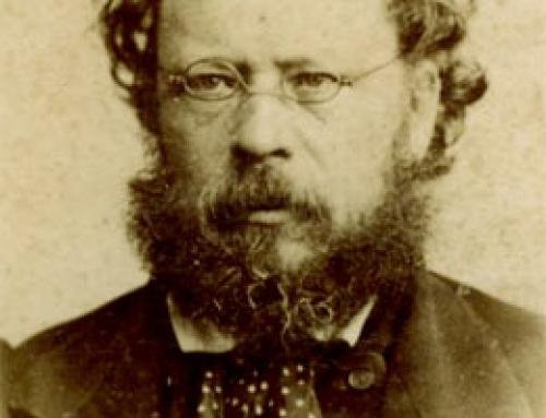 Pierre Joseph Proudhon Massone