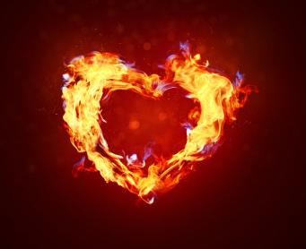 Fuoco Amore e Alchimia