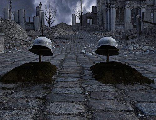 Ricordati che la verità è nella guerra