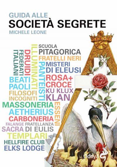 Libro Guida alle Società Segrete